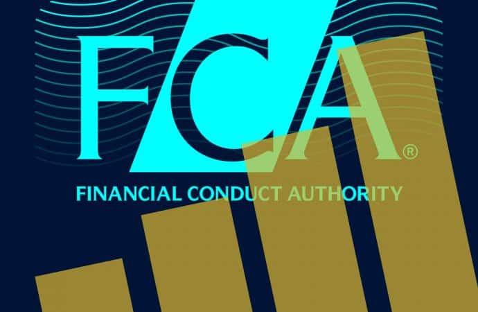50 Firms Under Scrutiny of UKs Financial Regulator