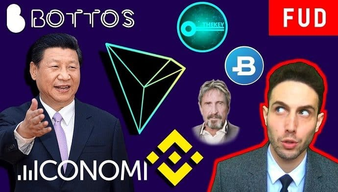 Chinese Crypto Startup Bottos Creates AI-focused Blockchain Platform in Move to End Data Monopoly