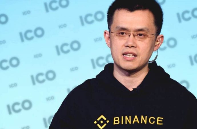 2018 Is a 'Correction Year' According to the CEO of Binance