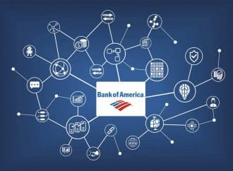 Bank of America Files Patent for Blockchain-enabled Cash Handling