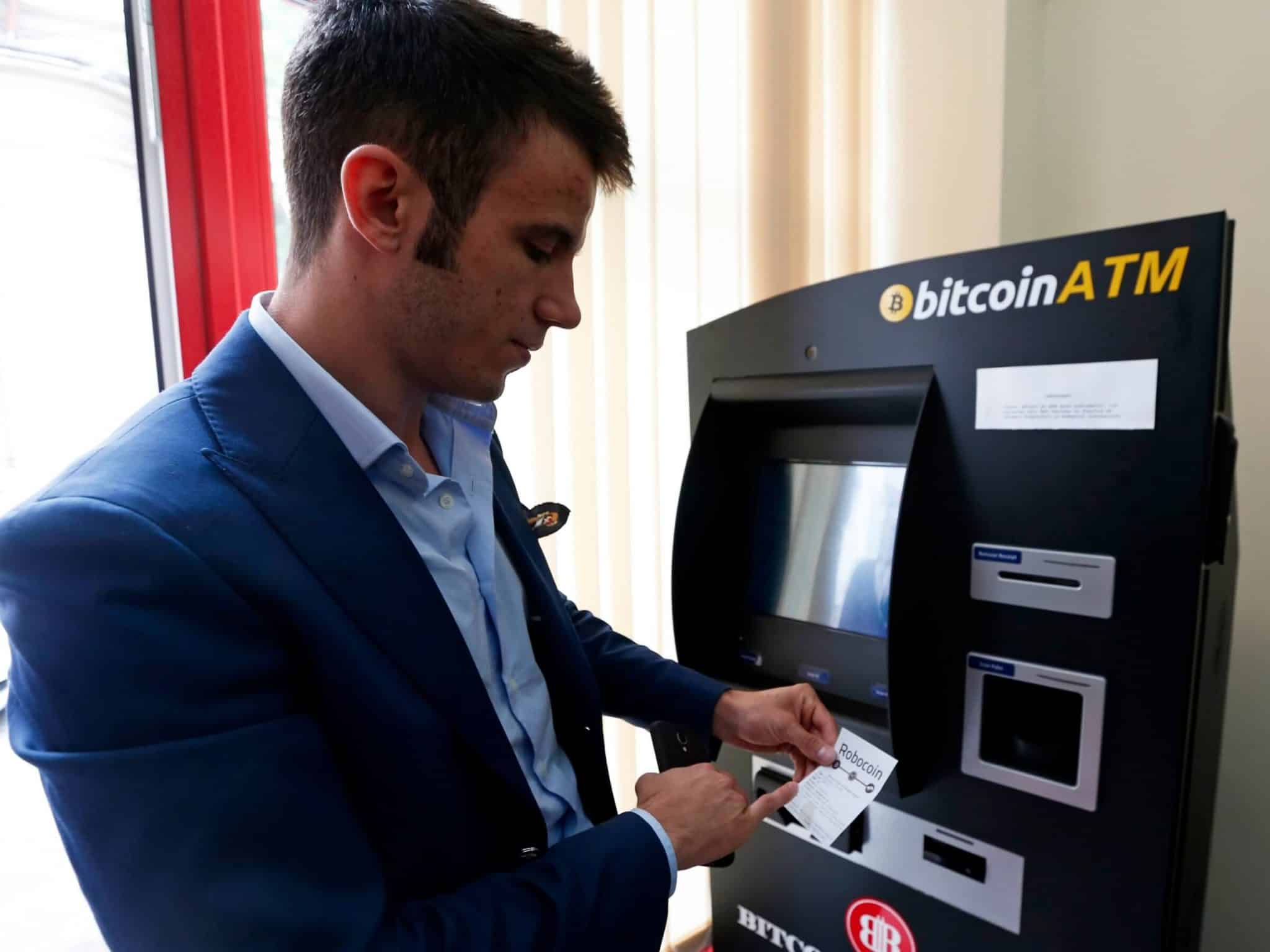 Bitcoin Bomb Threat Causes Panic in US, Canada