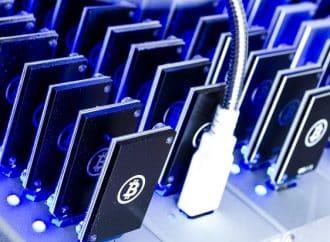 Bitcoin Miner Stole NT$100 Million Worth Electricity to Mine Bitcoins