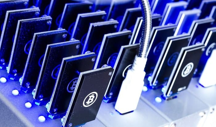 Bitcoin Miner Stole NT$100 Million Worth Electricity to Mine Bitcoins
