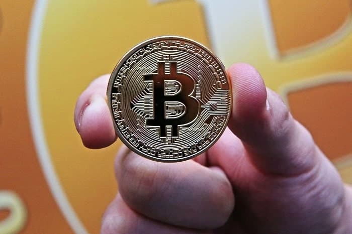 Bitcoin Set to Rise Again