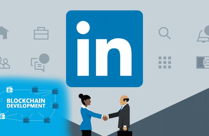 Blockchain Developer Is LinkedIn's Top Emerging Job of The Year