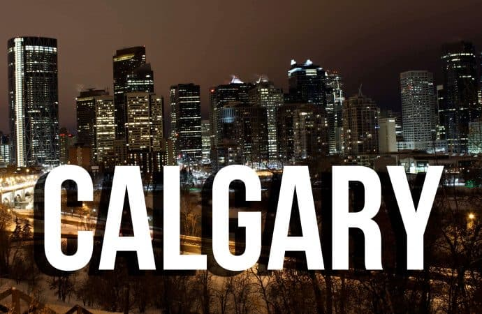 Calgary City Launches New Digital Currency to Boost Economic Activity