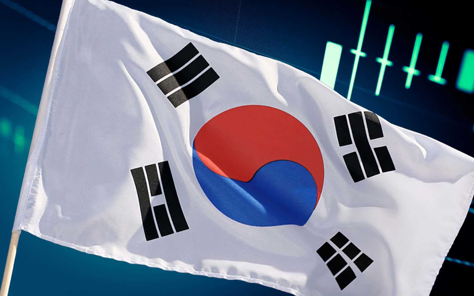 Crypto Custody Vital for Rapid Growth, Says Korea Institute of Finance Director