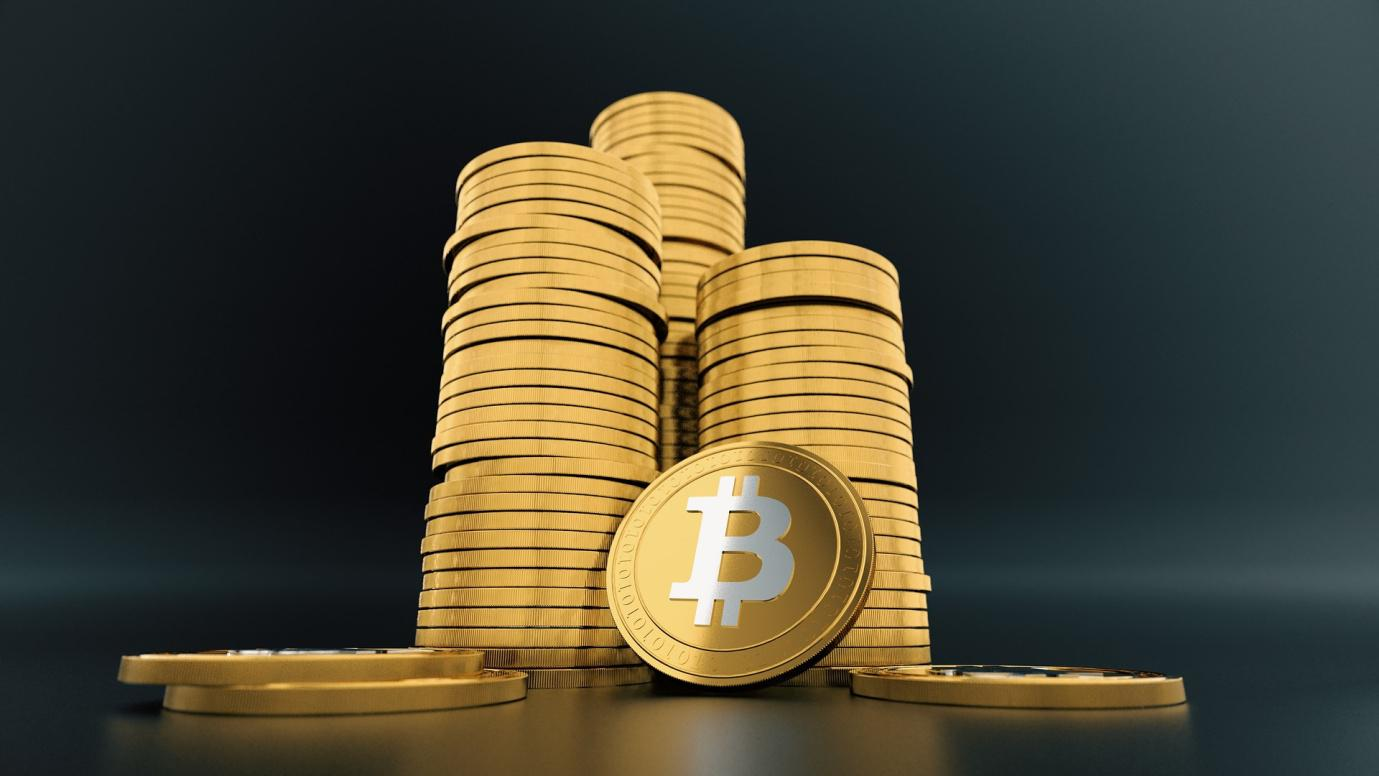 Cryptocurrency Is Here