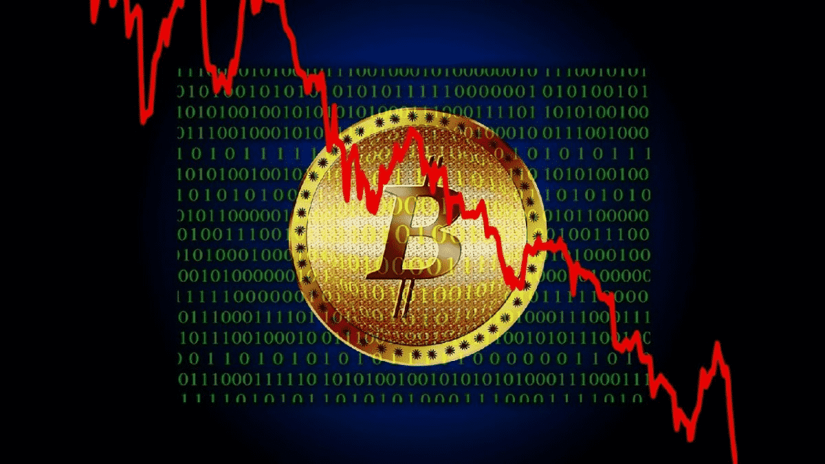 Experts Say Bitcoin (BTC) to Fall to $3000 by End of November— A Brief Look