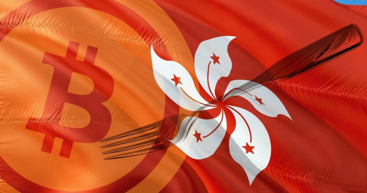 Hong Kong tightens cryptocurrency policies