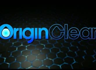 OriginClear CEO Eckelberry Highlights Possibility of Building Alternate Economy with Cryptocurrencies