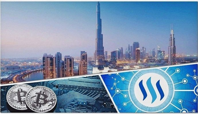 Saudi Arabia And UAE To Develop Their Own Cryptocurrency