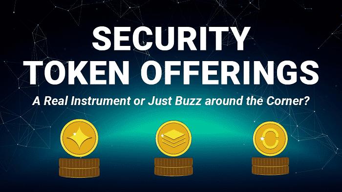 Security Token Offerings