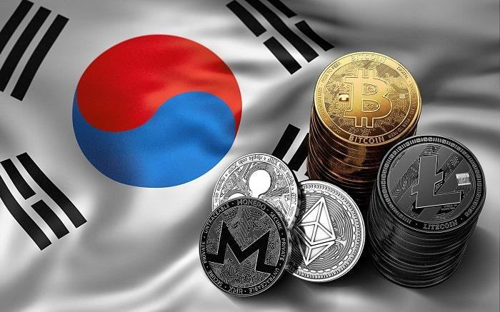 South Koreas Blockchain