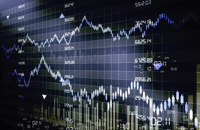 The Volatile Crypto Market: November 28, 2018