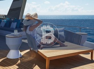 Yacht Industry widens customer base; using blockchain for gains