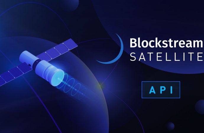 Beta Version of Satellite API to Broadcast Data Being Launched by a Tech Blockchain Company Blockstream
