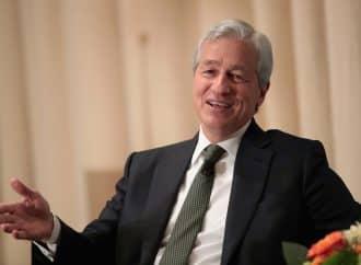 Crypto Community Goes Bonkers Over JPMorgan's New Crypto
