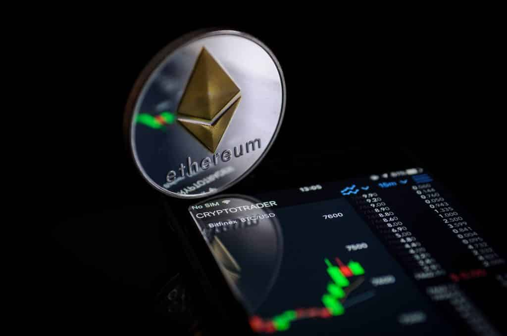 Ethereum Defeats Ripple's XRP in Digital Currency Rankings