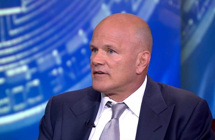 Mike Novogratz Shares what is High School Chemistry taught him about Bitcoin