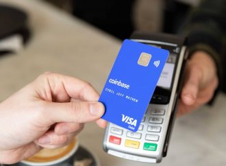 COINBASE LAUNCHED COINBASE VISA DEBIT CARD FOR UK AND EU USERS