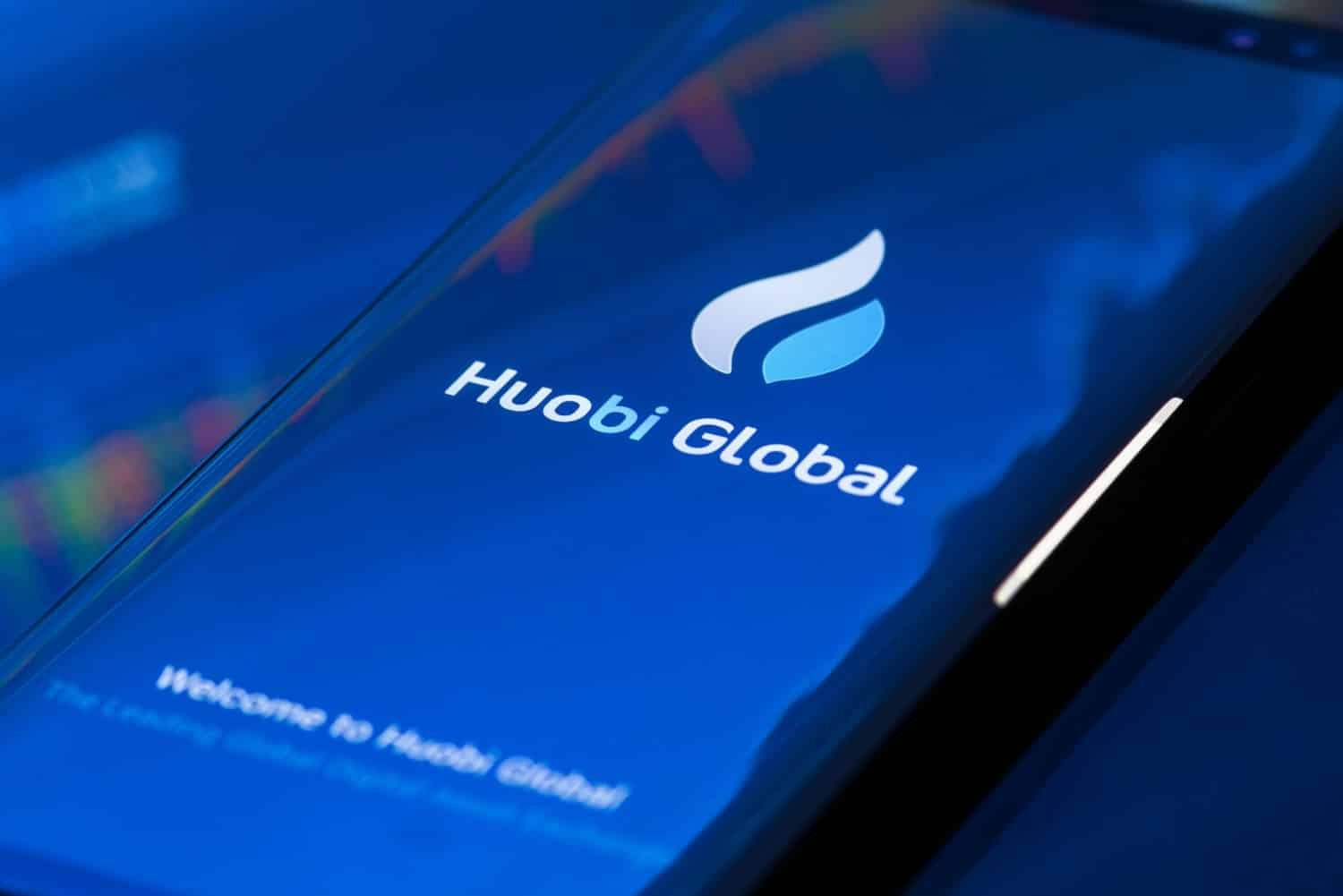 Huobi Cloud Platform Plans