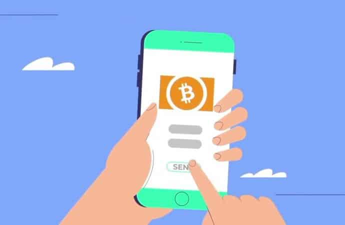 Bitcoin Cash Can Now Be Sent To Cell Phones By Users Of Electron Cash