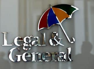 Multinational British Insurer Legal & General Partners With Amazon To Develop Blockchain Based System For Pension Deals