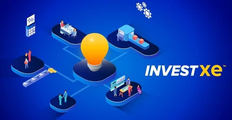 InvestXE - A Trading Platform for Anyone and Everyone