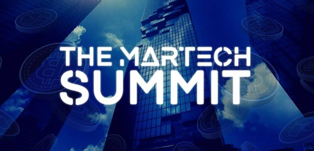 The 2021 Bangkok MarTech Summit - An Overview