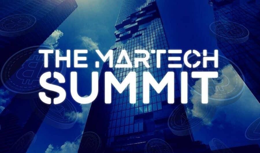 The 2021 Bangkok MarTech Summit