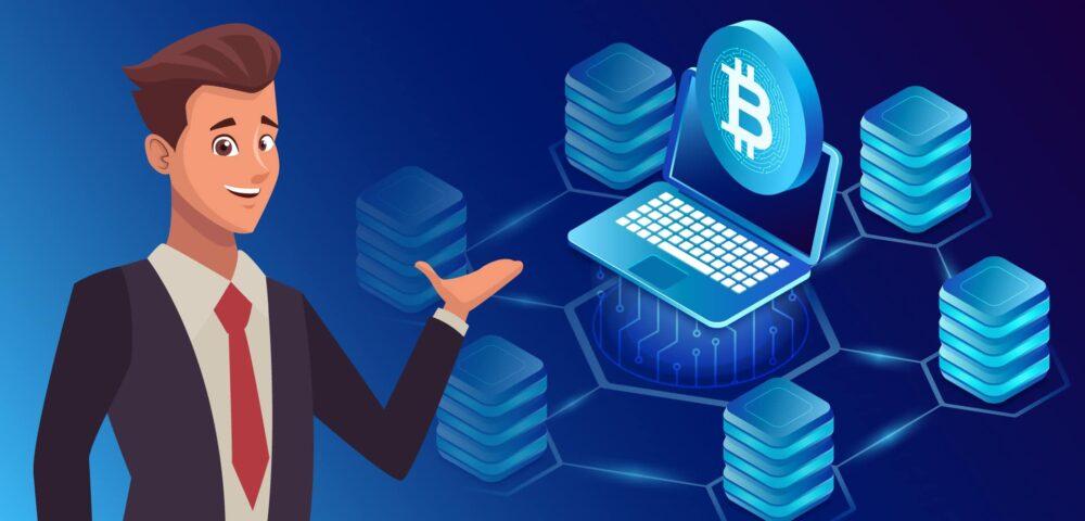 Bitcoin Exchanges & their Blockchain - A Brief Analysis