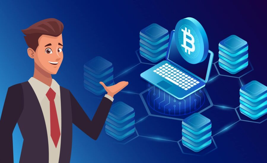 Bitcoin Exchanges & their Blockchain