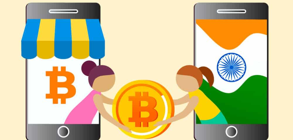 Here Is What You Can Do to Sell Bitcoin in India