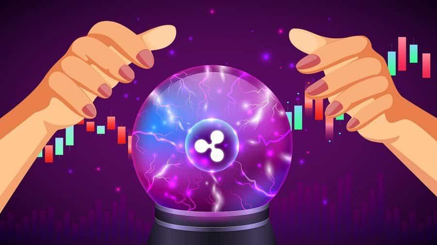 Ripple Price Prediction 2021