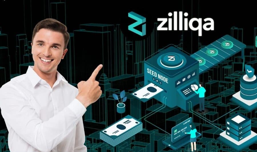 Zilliqa's Projected Progress in 2021 - An Analytic Forecast