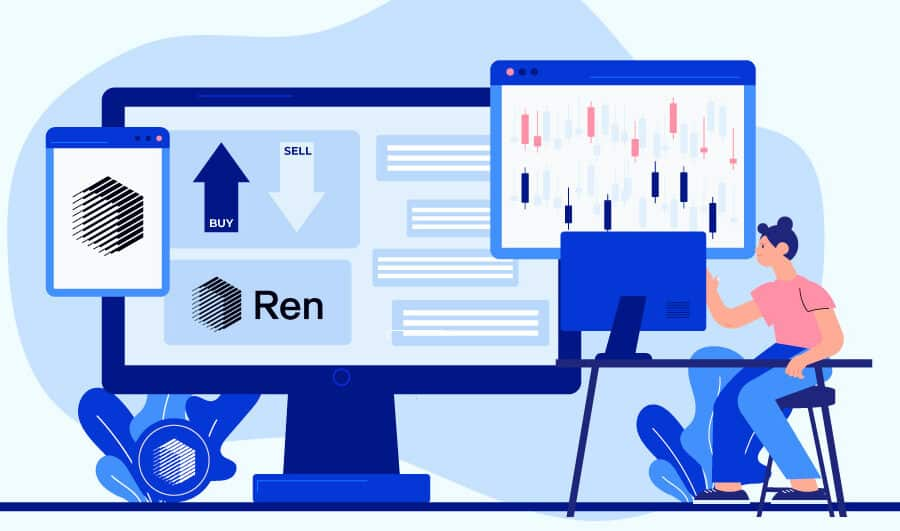 Want to Purchase or Sell REN Coin? Here are the Top Cryptocurrency Exchanges
